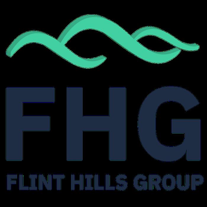 Flint Hills Group Custom Software Development Company Logo