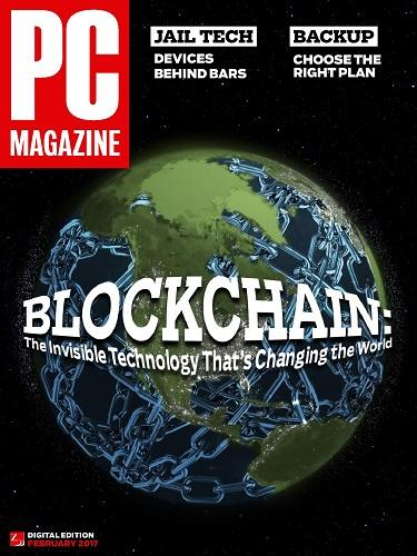 How is Blockchain Changing the World?