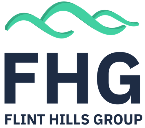 Flint Hills Group US Custom Software Development Company Logo