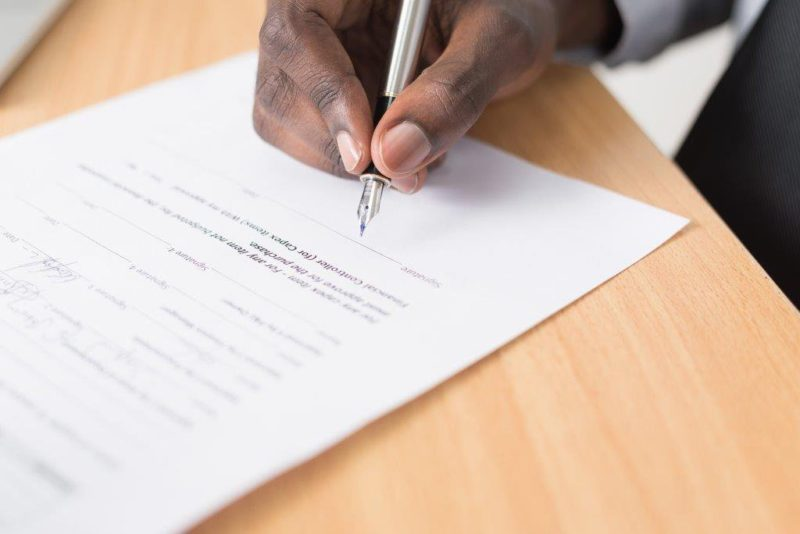8 Things You'll Want To Include In Your Software Development Contract