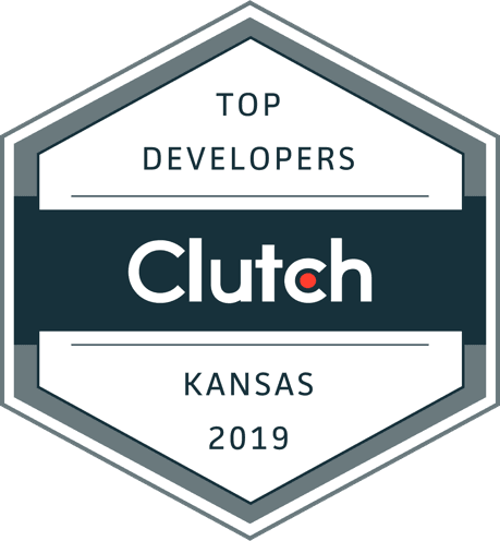 Flint Hills Group Receives Top Software Developers Award on Clutch
