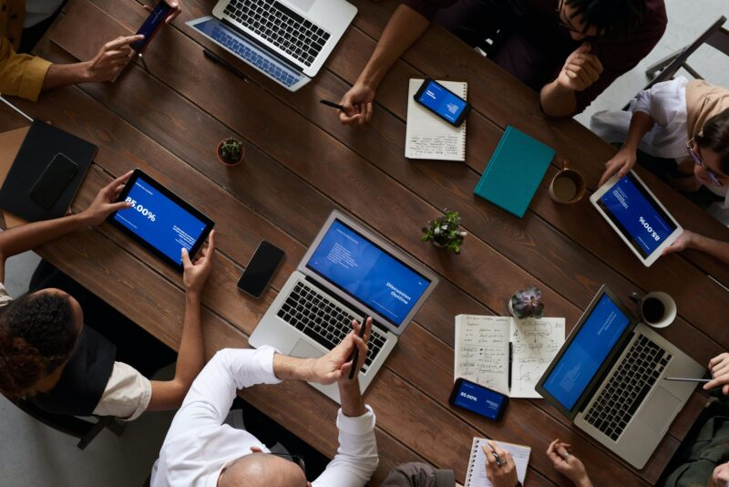 5 Reasons To Hire A Software Development Agency to Supplement Your In-House Team