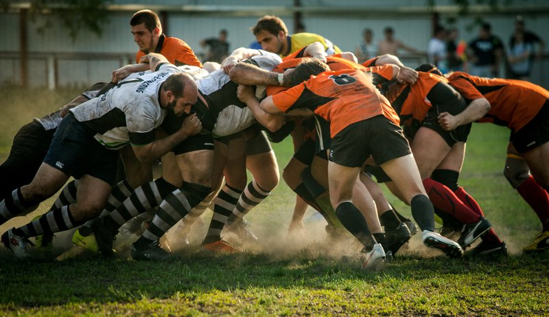 Moscow Rugby team