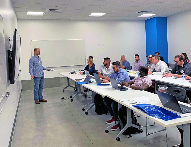 Flint Hills Group Founder Launches New Program To Mentor Tech Startups