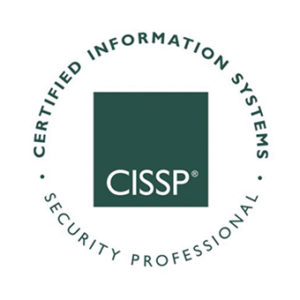 CISSP Certified - Certified Information Systems Security Professional