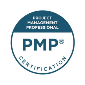 Project Management Professional (PMP) Certified